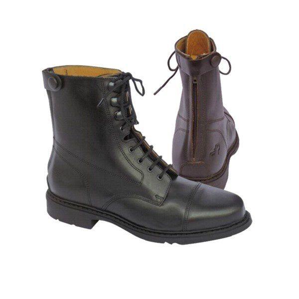 Boots d'équitation Performance