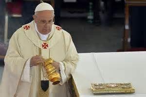 Les deux saints papes