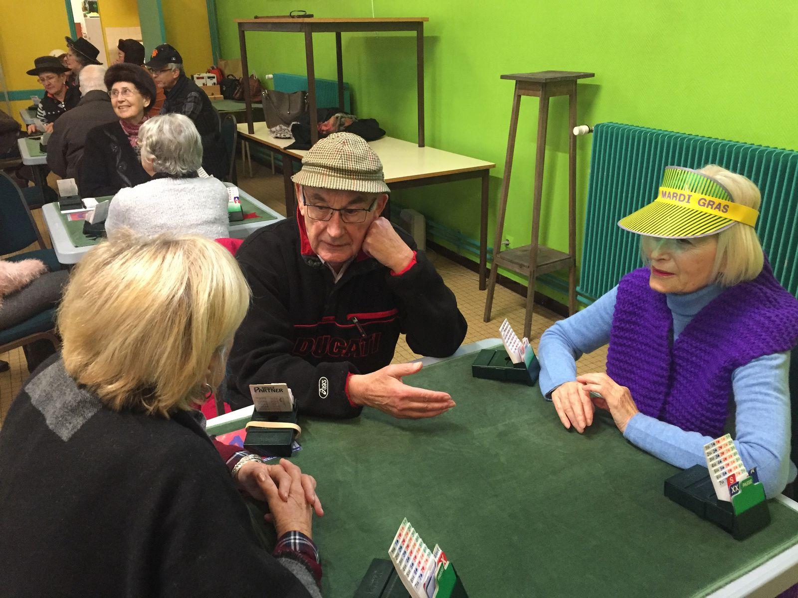 Le tournoi du chapeau, c'est quelque chose