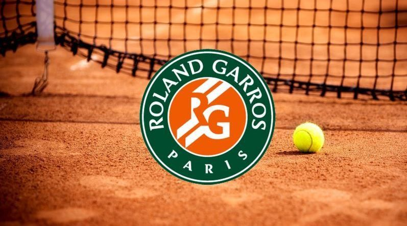 INTERNATIONAUX DE TENNIS A ROLAND GARROS