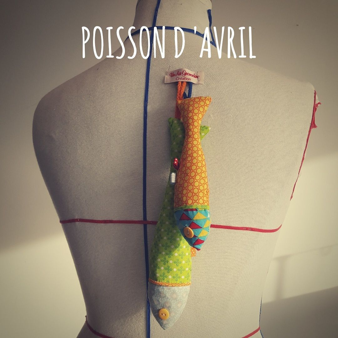 Poisson d 'avril