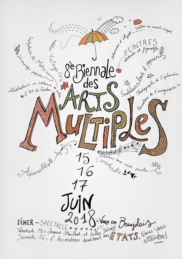 Arts Multiples