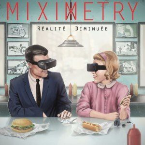 """Miximetry dans """"Rock n'Folk"""""""