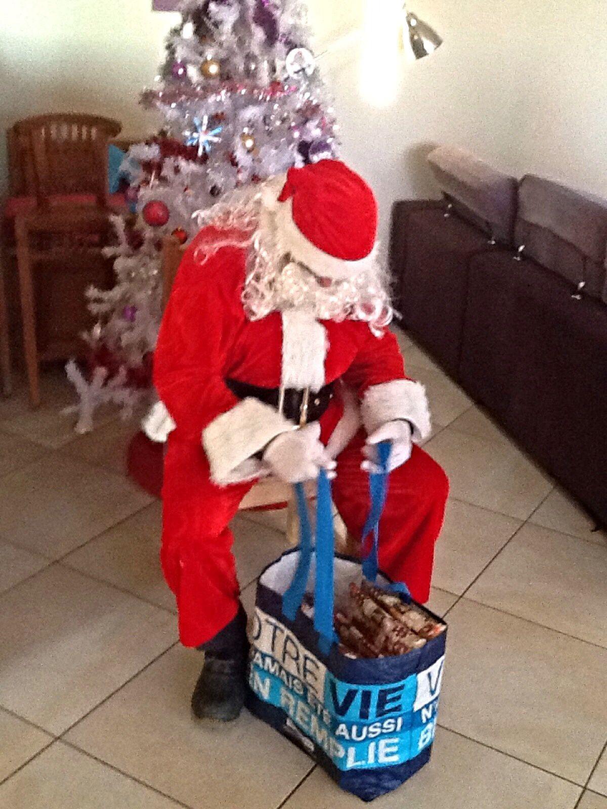 🎄Gouter de Noël chez Nounou🎅🏻