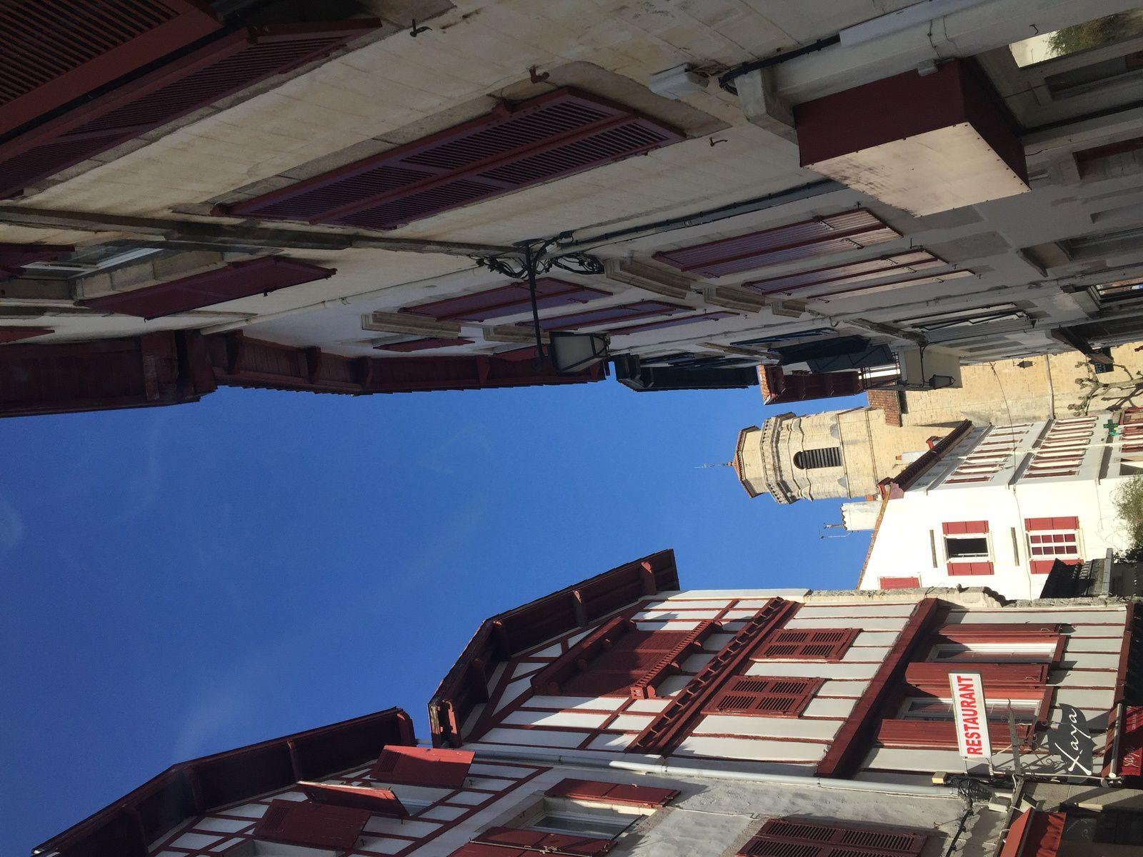 Appartement Amaia avec vue sur la place Louis XIV