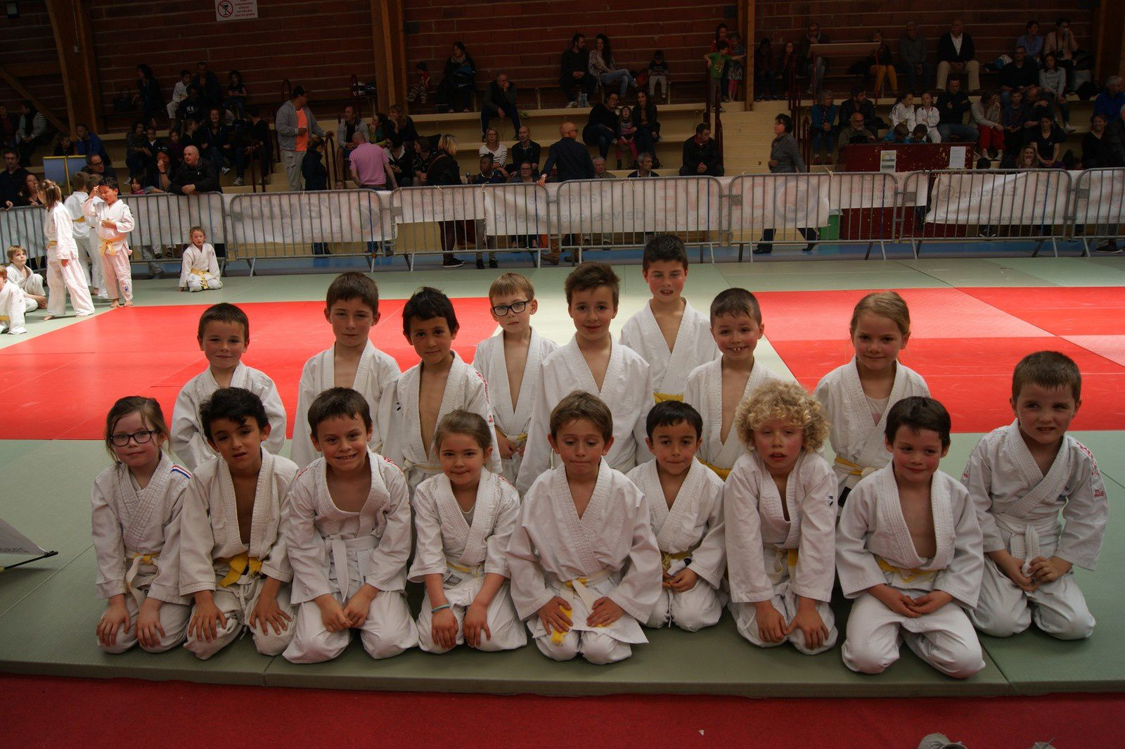 Interclubs Plouescat