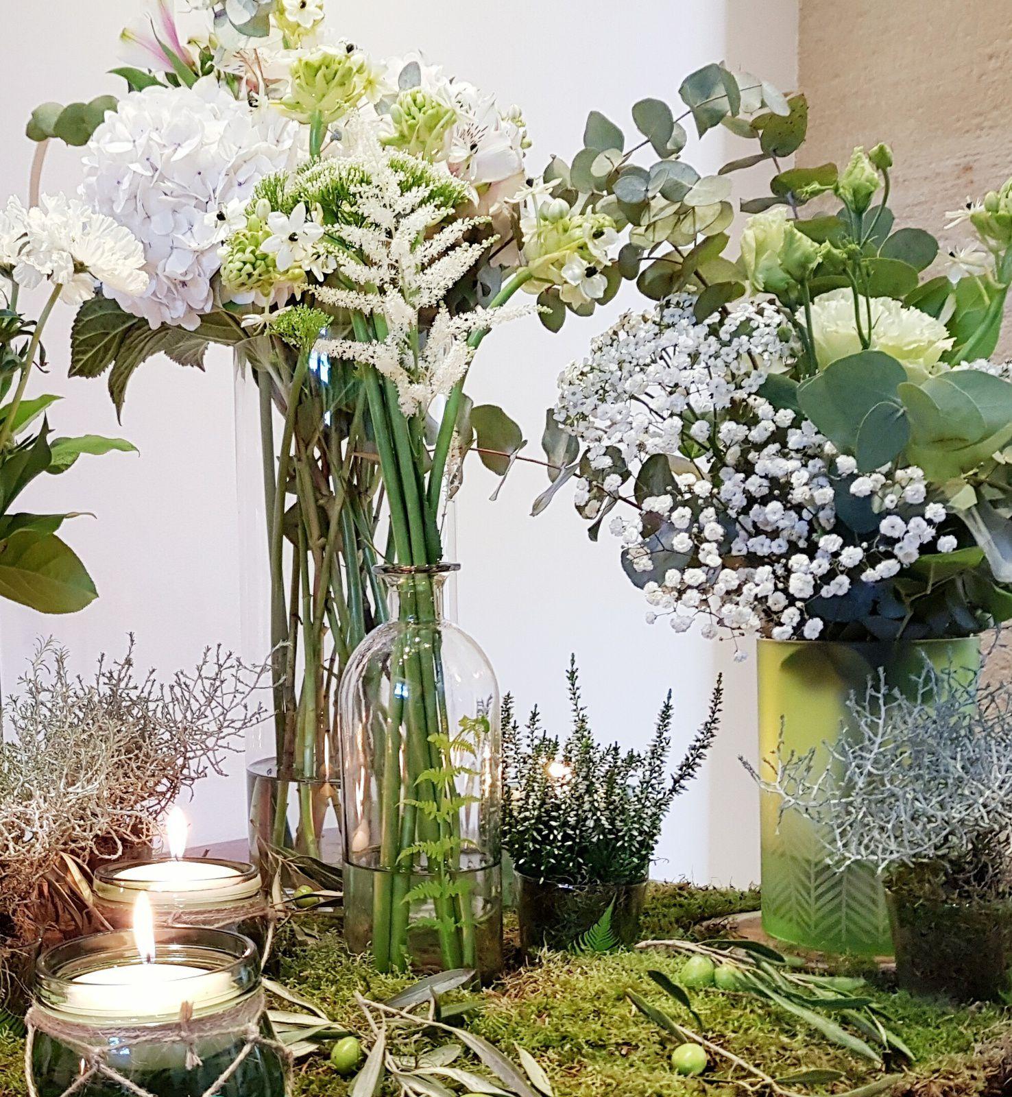 finca @casonadelasfraguas - decoracion floral y fotografía @catalpas