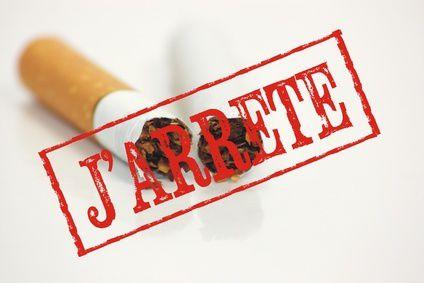 """Plus de 160.000 Français relèvent le """"Moi(s) sans tabac"""""""