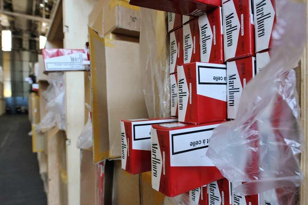 Le lobby des fabricants de tabac se mobilise contre la traçabilité des cigarettes