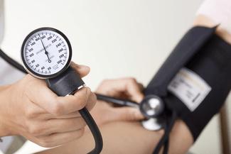 Un quart des fumeurs souffrent d'hypertension
