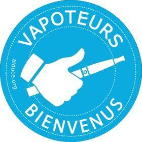 L'Aiduce lance l'opération stickers au Vapexpo 2017