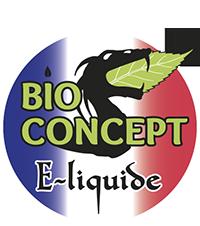 Test - Eliquide - DIY - Gamme Street Art de chez Bio Concept