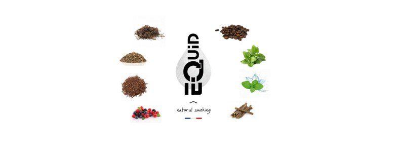Test - Eliquide - Fruits rouges, café, réglisse de chez E-Quid
