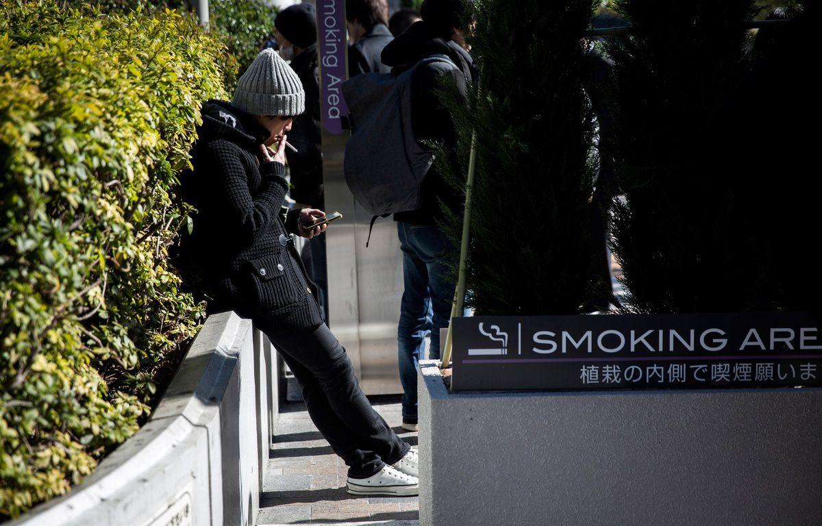Au Japon, une université arrête de recruter des enseignants fumeurs