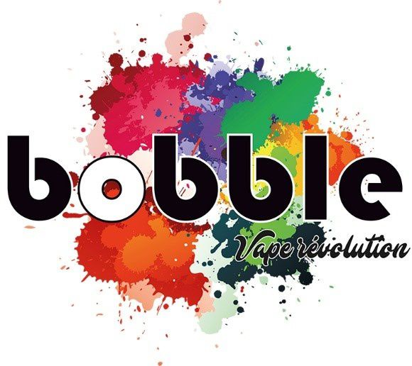 Test - Eliquide - Fruits Rouges de chez Bobble Liquide
