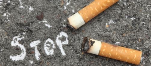 les mégots de cigarettes détruisent la planète