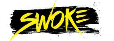 Test - Eliquide - Gloss de chez Swoke