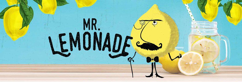 Test - Eliquide - Mr Lemonade de chez My's Vaping