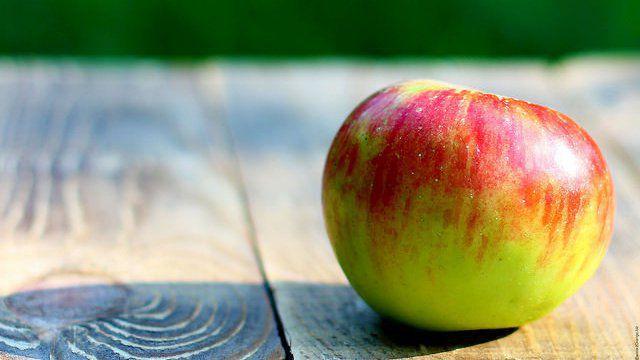 Test - Eliquide - Pomme Paradis de chez Bobble Liquide