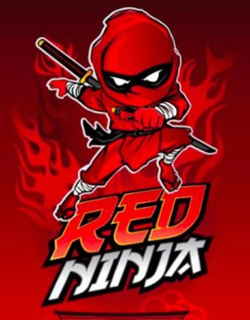Test - Eliquide - Red Ninja de chez My's Vaping