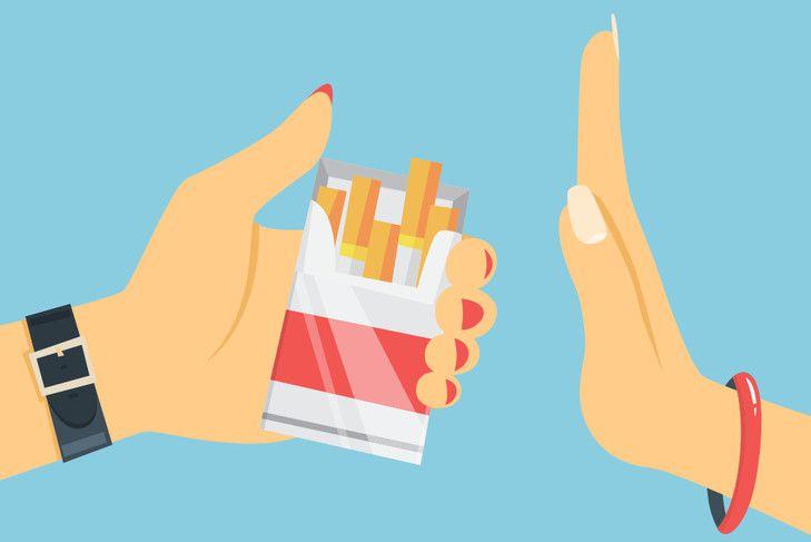 Selon le CNCT, le tabagisme continue de baisser mais c'est moins significatif