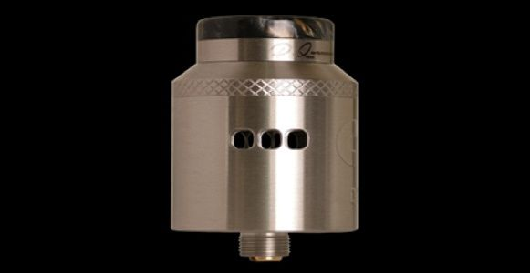 Test - Dripper - Kali V2 RDA + RSA de chez QP Design
