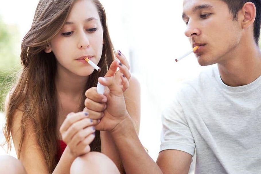 Les jeunes et la stratégie marketing de Big Tobacco