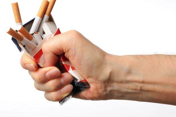 Chronique d'un fumeur devenu vapoteur - Adoption de la cigarette électronique