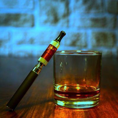 Chronique d'un fumeur devenu vapoteur - Mes débuts dans la vape