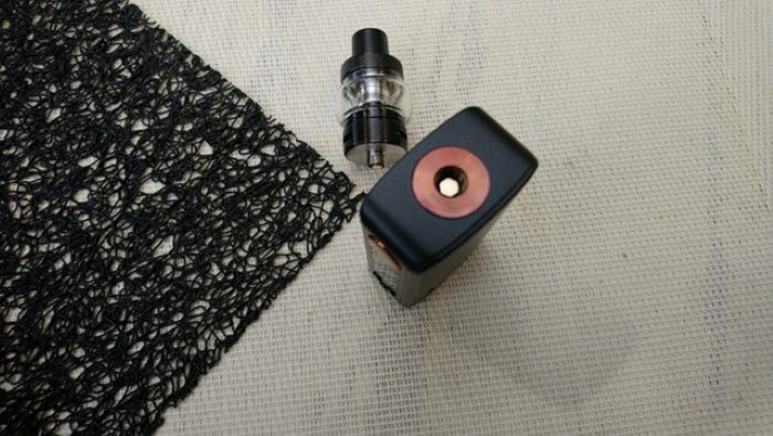 Test - Box - Clearomiseur - Kit box Gen Nano et GTX Nano 22 de chez Vaporesso