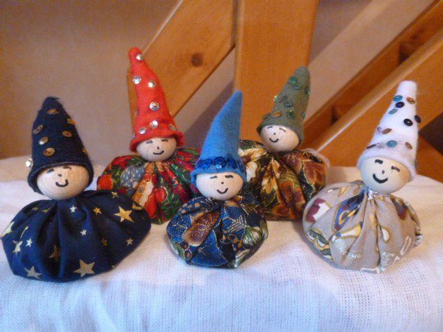 Malgré leurs têtes d'arsouilles, ils vous souhaitent de joyeuses fêtes.!