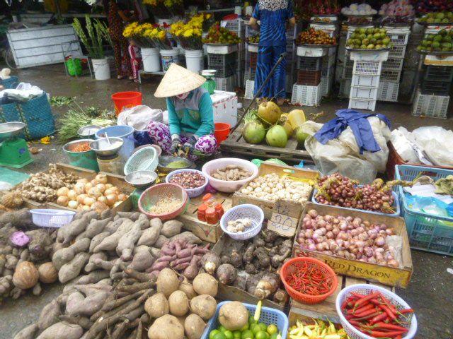 retour du Vietnam - quelques photos de nos vacances