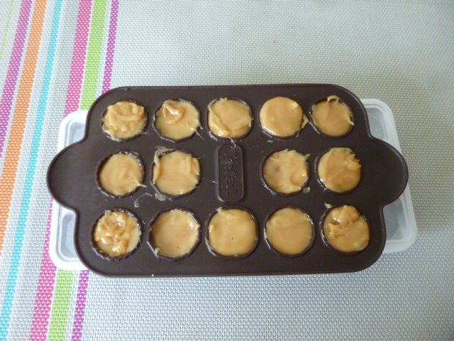 Kalougas - bonbons russes