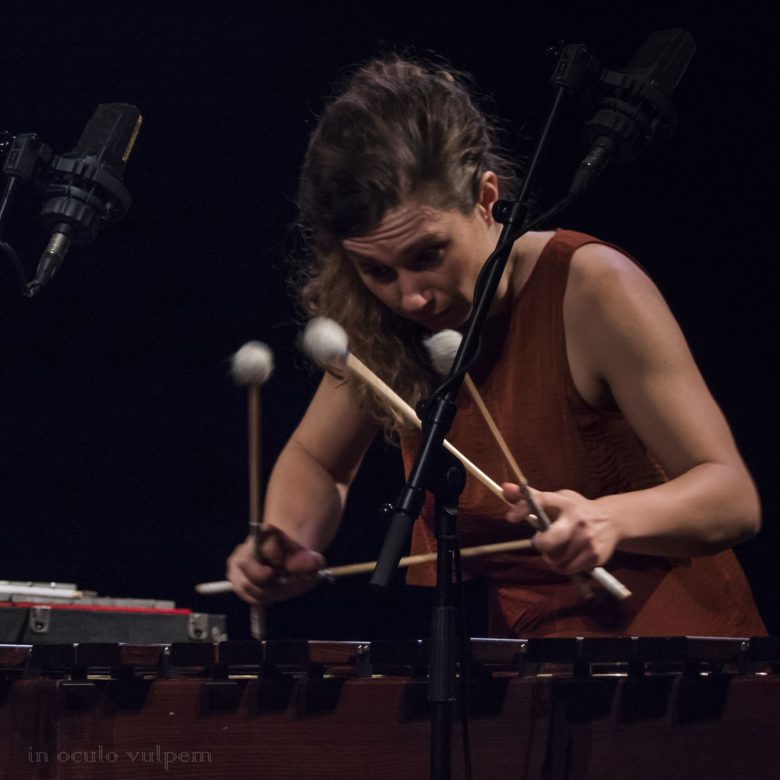 Vassilena Serafimova, Thomas Enhco, Cabourg, 2 aout 2017