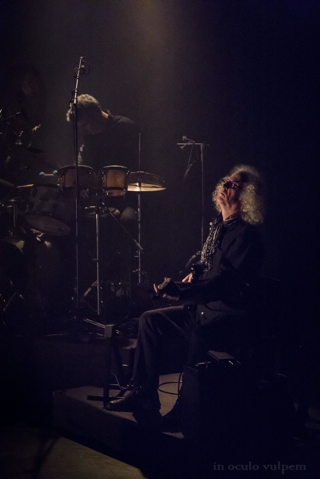 Mr Wolf, Le Trianon Transatlantique, 18/01/2019