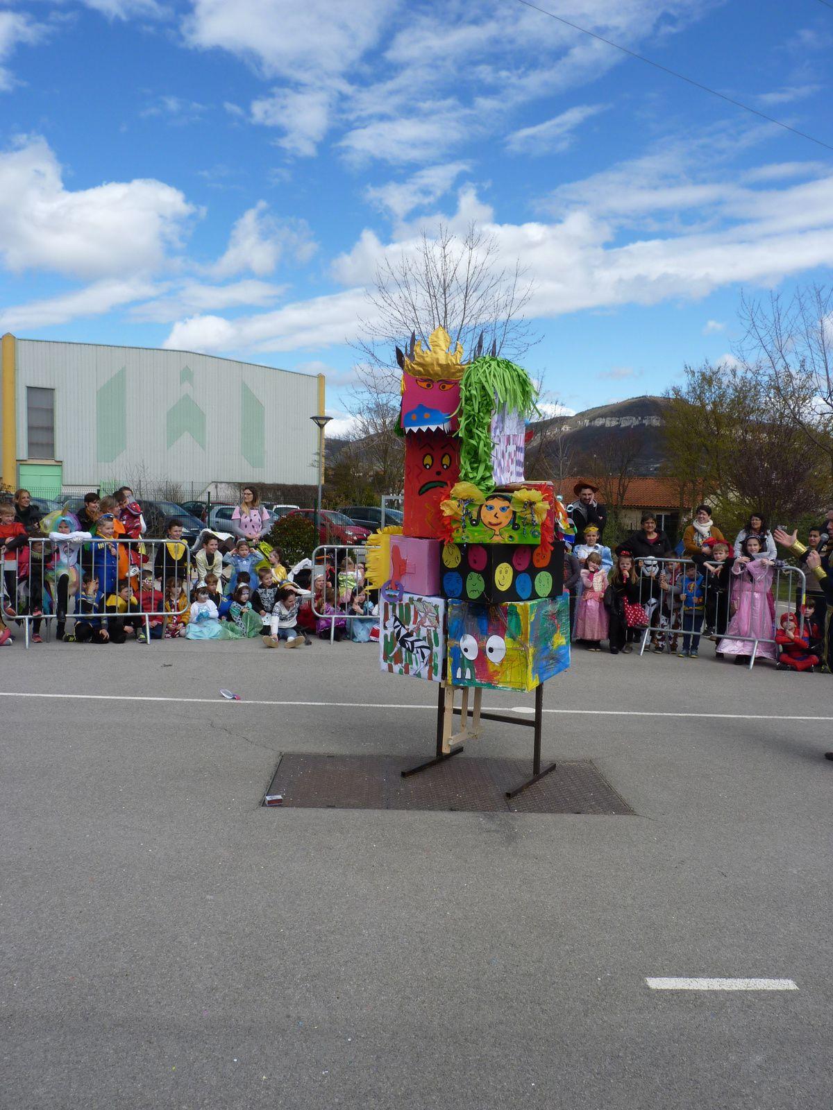 les photos du carnaval sont ici