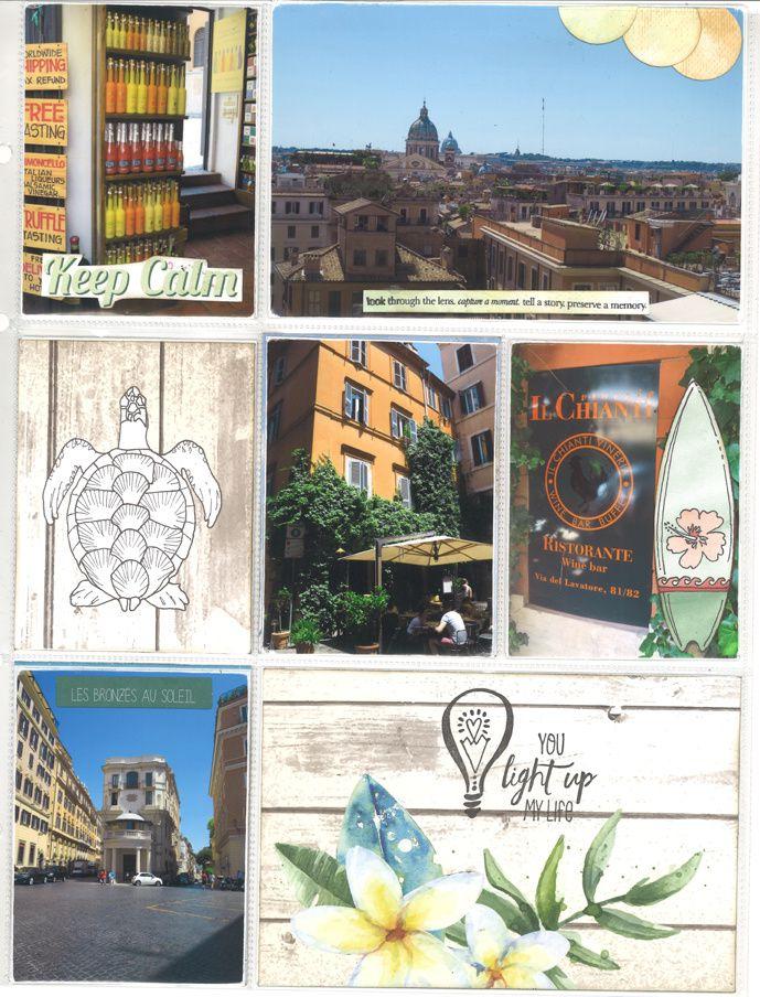 Mini Rome