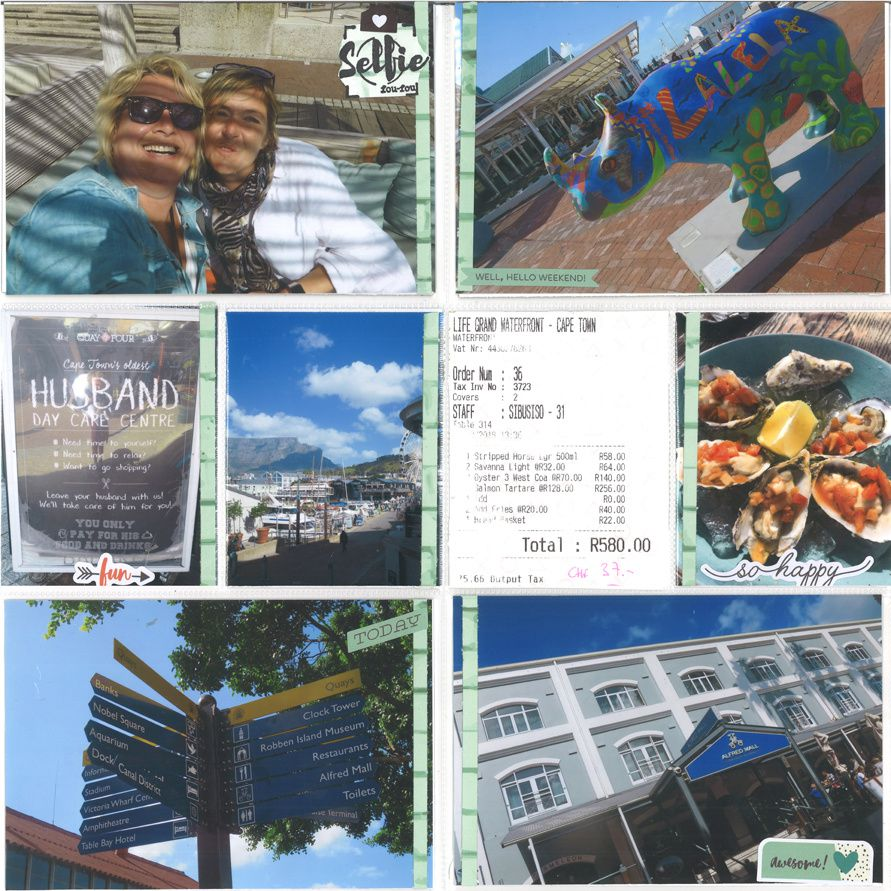2019-09-22 Album Afrique du Sud