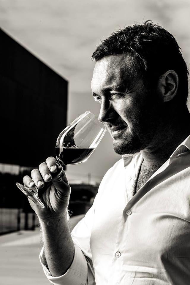 Mathieu Doumenge, fou du monde du vin, se souvient de sublimes grands liquoreux ...