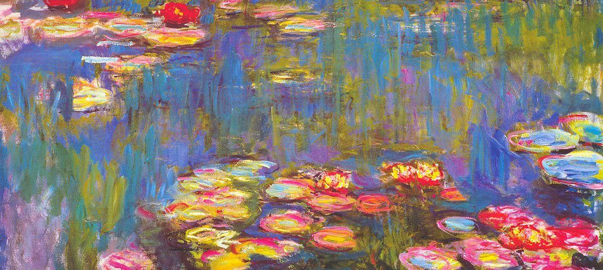 Peinture: Monet