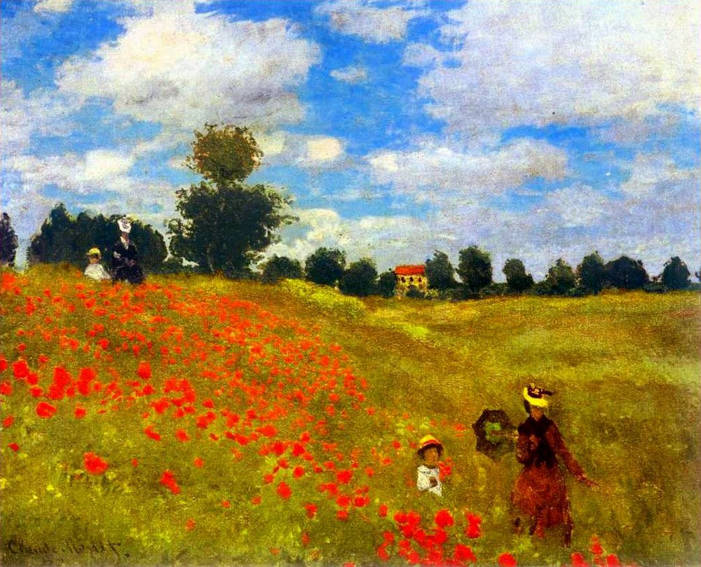 Peintre: Monet