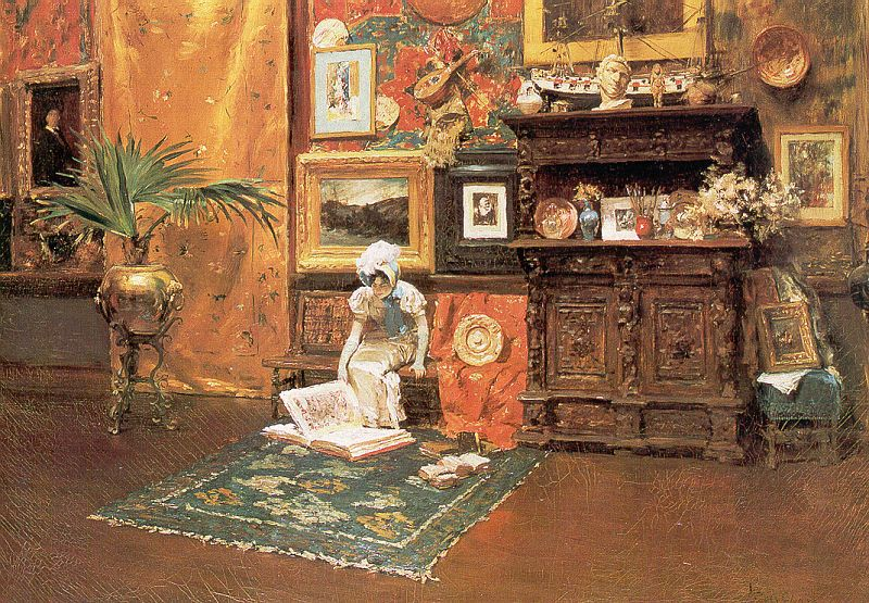 William Merritt Chase_1882