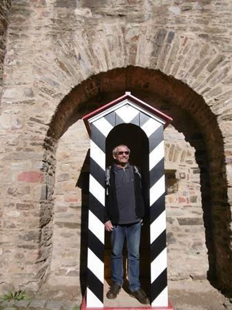 Coblence la forteresse d'Ehrenbreitstein