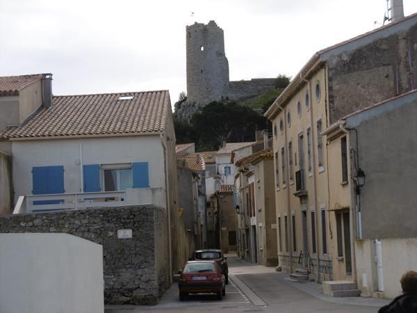 Gruissan ( Aude) - Mèze ( Hérault)