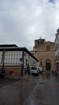 Un petit tour à Mèze (Hérault) Etang de Thau