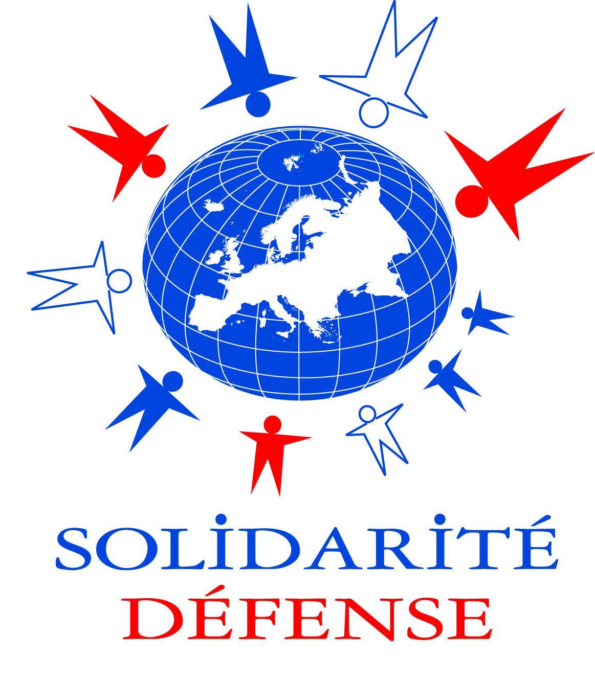 Solidarité Défense.
