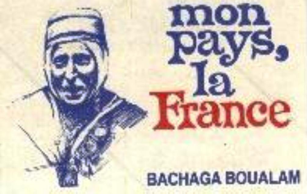 Le Bachaga Boualam (1906-1982), fut capitaine de l'Armée française dans les Tirailleurs algériens, député d'Orléansville, Vice Président de l'Assemblée Nationale de 1958 à 1962, maire, conseiller général.