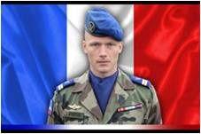 Lieutenant Sébastien GREVE