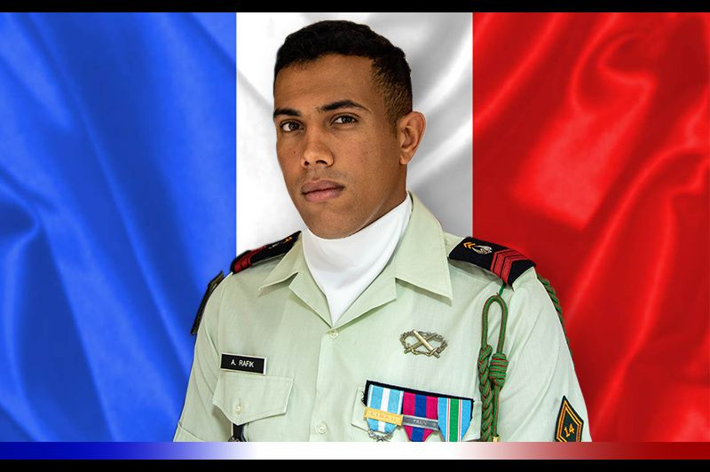 In memoriam : Abdelatif Rafik.