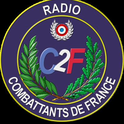 Radio C2F - Radio Combattants de France.